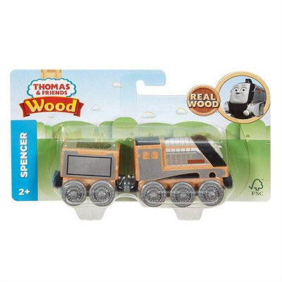 Jucarii Thomas And Friends Wood Spencer foto