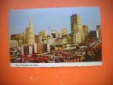 HOPCT 64115  SAN FRANCISCO   -SUA - STAMPILOGRAFIE-CIRCULATA