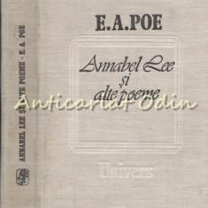 Annabel Lee Si Alte Poeme - Edgar Allan Poe