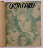 GRETA GARBO - ROMAN de CEZAR PETRESCU , DESENE de N.N. TONITZA , 1932 , EDITIA I *