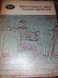 FARAONUL KEOPS SI VRAJITORI ; POVESTIRILE EGIPTULUI ANTIC T 12/13