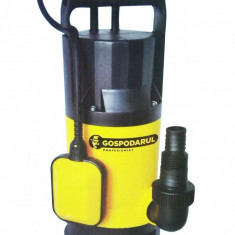 Pompa Apa Sumersibila - Apa Murdara - QDP-400-F - 750W