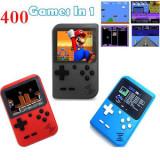 Consola de jocuri video portabila Retro Mini Gameboy 400 in 1