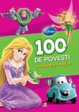 100 de povești cu întâmplări magice, Disney