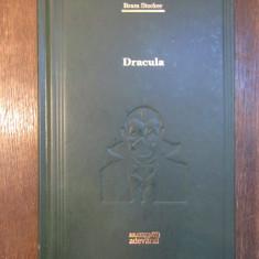 Dracula - Bram Stocker , Colectia Adevarul