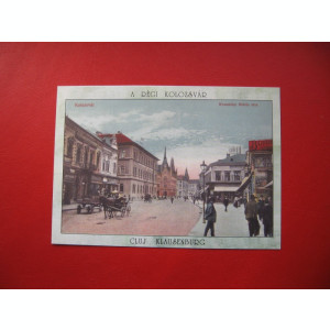 CLUJ - REPRODUCERE