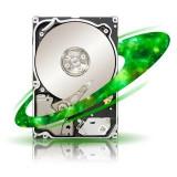 HDD Server Exos 7E2000 512E, 2.5 '/ 1TB / 128m/ SATA/ 7200rpm