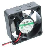 Ventilator SUNON MC30101V2-000U-A99 30x30x10mm 12VDC 7.82m3/h 20dBA 0.5W