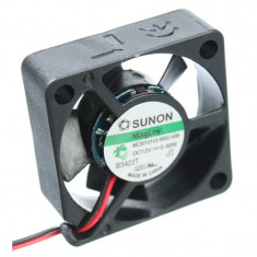 Ventilator SUNON MC30101V2-000U-A99 30x30x10mm 12VDC 7.82m3/h 20dBA 0.5W