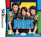 Joc Nintendo DS Disney Jonas