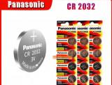 BATERIE CR 2032 - 3 V - PANASONIC