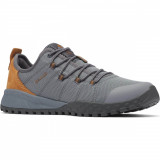 Pantofi Bărbați casual Columbia Fairbanks Low, 42, 44, Gri