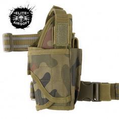 Toc Pistol Universal Woodland [GFC Tactical]