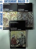 CIVILIZATIA ISLAMULUI CLASIC - Dominique Sourdel - 3 volume