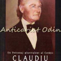 Un Personaj Plurivalent Al Cetatii Claudiu Paradais