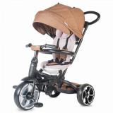 Cumpara ieftin Tricicleta multifuntionala Coccolle Modi+ Maro
