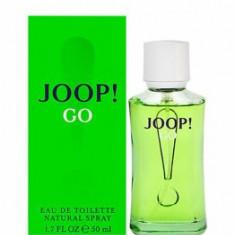Apa de toaleta Joop! Go, 50 ml, pentru barbati
