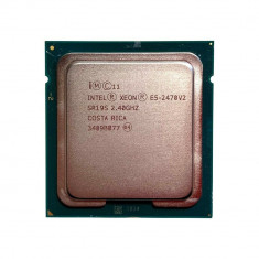 Procesor server Intel Xeon Ten Core E5-2470 V2 2.4Ghz LGA1356