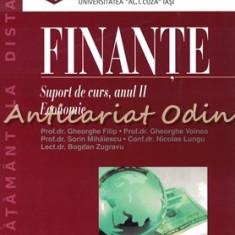 Cumpara ieftin Finantele Intreprinderii - Gheorghe Filip, Gheorghe Voinea, Sorin Mihaiescu