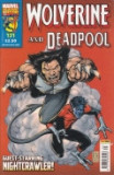 Wolverine and Deadpool, vol. 131