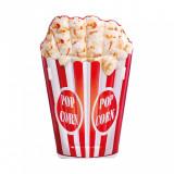 Cumpara ieftin Saltea gonflabila Intex Popcorn Multicolor, 1.78m x 1.24m