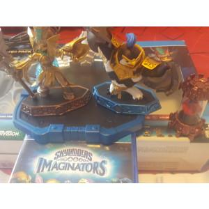 Joc Skylanders Imaginators Starter pack Playstation ps4 ps3 ps 4 ps 3 xbox 360