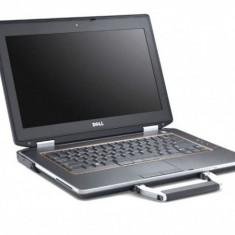 Laptop DELL Latitude E6430 ATG, Intel Core i7 Gen 3 3540M 3.0 GHz, 4 GB DDR3, 320 GB HDD SATA, DVDRW, WI-FI, Bluetooth, Tastatura Iluminata, Display