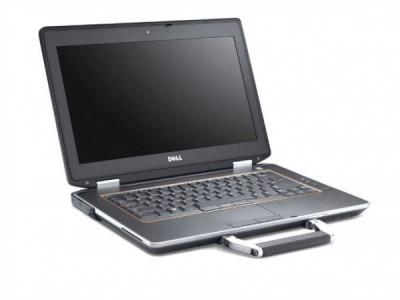 Laptop DELL Latitude E6430 ATG, Intel Core i7 Gen 3 3540M 3.0 GHz, 4 GB DDR3, 256 GB SSD NOU, DVDRW, WI-FI, Bluetooth, Tastatura Iluminata, Display 14 foto