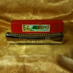 Muzicuta Hohner Echo, colectie, cadou, vintage