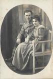 A167 Fotografie militar roman anii 1920
