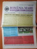 Ziarul romania mare 27 octombrie 2000-vizita lui dick morris in romania