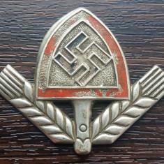 (M8) CUC GERMAN, NAZIST - RAD (REICHSARBEITSDIENST), Europa