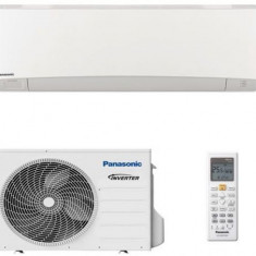 Aparat aer conditionat Panasonic Inverter +, Etherea KIT-Z50VKE, A+++, 18000BTU, R32, alb pur mat, Wi-Fi integrat, 18000 BTU, A+++, Standard