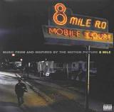 Eminem 8 Mile OST LP (2vinyl)