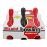 Set de bowling cu popice pentru copii, mic, Oem