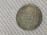 Ungaria 20 krajczar 1870 GYF, alba iulia.... Cotatie dupa catalog minim 100 euro