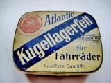 B930-I-Cutie Kugellagerfett Fahrrader veche pastile medic. pt. ciclul interb.
