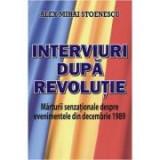 Interviuri dupa revolutie - Alex Mihai Stoenescu