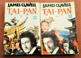 Tai-Pan 2 Volume. Editura Orizonturi, 1994 - James Clavell