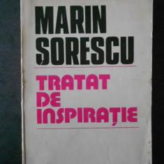 MARIN SORESCU - TRATAT DE INSPIRATIE  (1985)