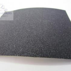 Folie auto cu efect de sclipici NEGRU 1m x 1.5m