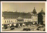 CPI B14037 CARTE POSTALA - CLUJ - KOLOZSVAR 1928, PALATUL BANFFI