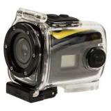 HD action camera 720p 5 MP waterproof housing, Konig