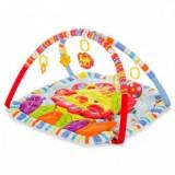 Covoras de joaca copii 0-5Luni Chipolino Baby Lion
