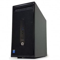 Calculator Tower HP Prodesk 400 G2 I5-4590