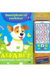 Alfabet electronic interactiv. Smartphone-ul vorbitor
