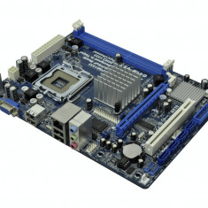 Placa de baza ASRock G41M-VS3 R2.0-Socket 775