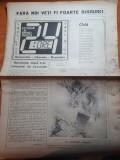 ziarul 24 ore  din 22 ianuarie 1990-o luna de la revolutie,oda revolutionarilor
