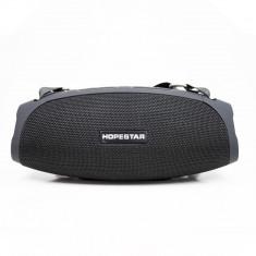 Aproape nou: Boxa portabila PNI FunBox T13B, negru, Bluetooth, 2x5W, slot micro SD,