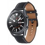 Ceas Bluetooth Samsung Galaxy Watch3, 45mm, Negru (Mystic Black) SM-R840NZKAEUE